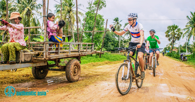 cycling siem reap