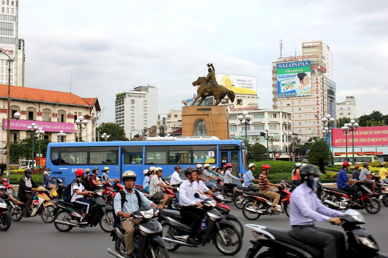 Reasons Why You Should Select Ho Chi Minh City as Your Next Tourist Destination